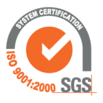 ISO 9001 SGS